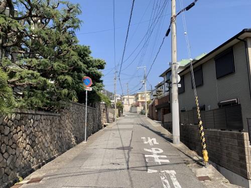阪急「芦屋川」駅徒歩圏PROJECTⅡ
