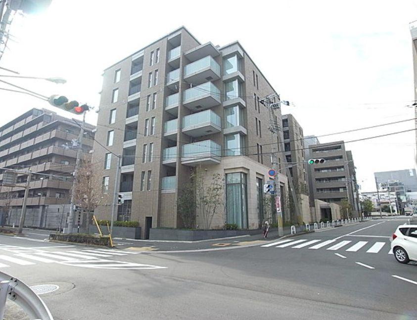 パークコート芦屋~駅近の分譲マンション賃貸~【新築未入居】