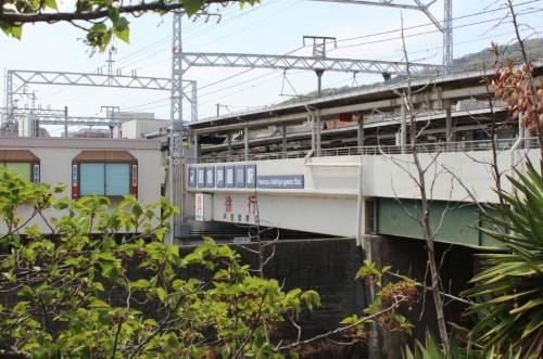 ■芦屋市西山町B号地 ~芦屋川駅5分圏内~