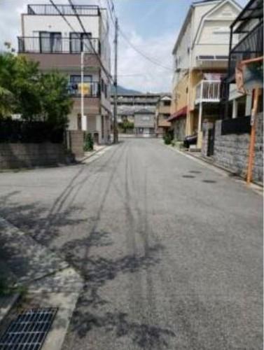 ■芦屋津知町一戸建