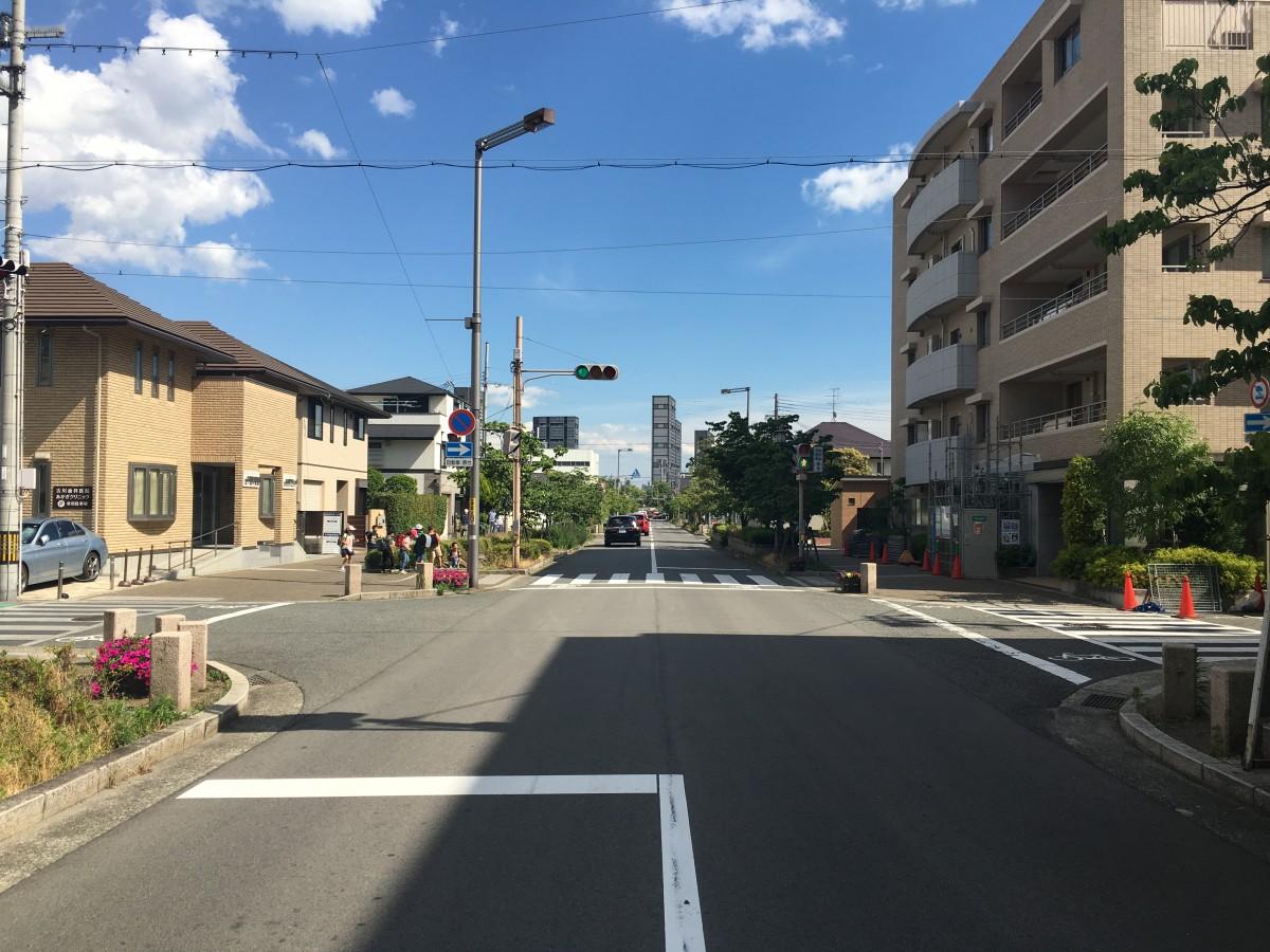 呉川町新築テナント 1階