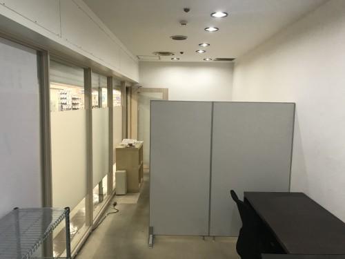夙川グリーンタウン2階店舗