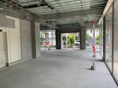 SAKURA1階テナント