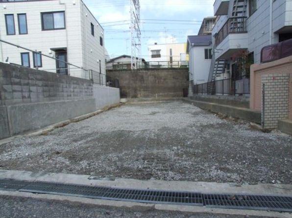 松ノ内町土地