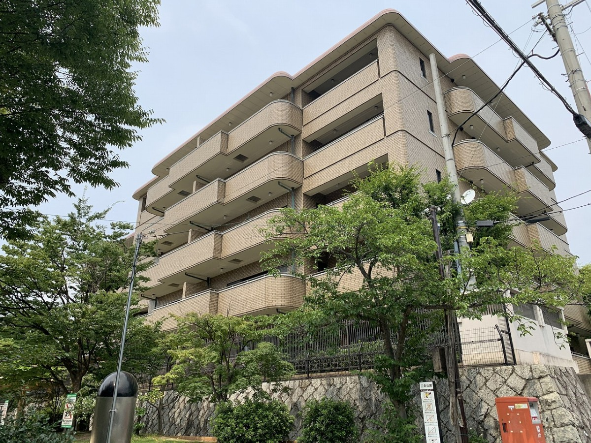 ■コート芦屋三条町 ~芦屋川駅徒歩8分~