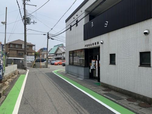 ■芦屋市西山町C号地 ~芦屋川駅5分圏内~