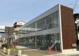 呉川町新築テナント 2階