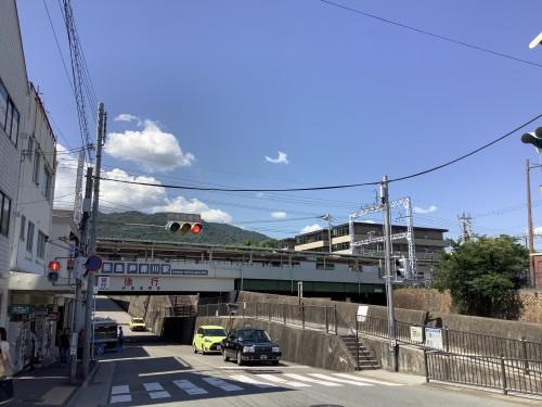 西山町新築テナントビル~1階・2階~