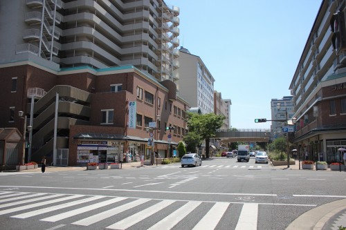 ■極秘~芦屋市親王塚町
