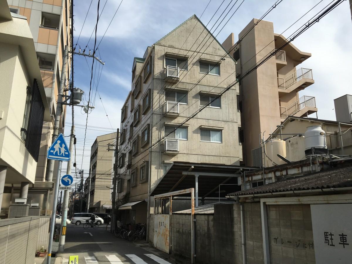 SAKLA夙川4B
