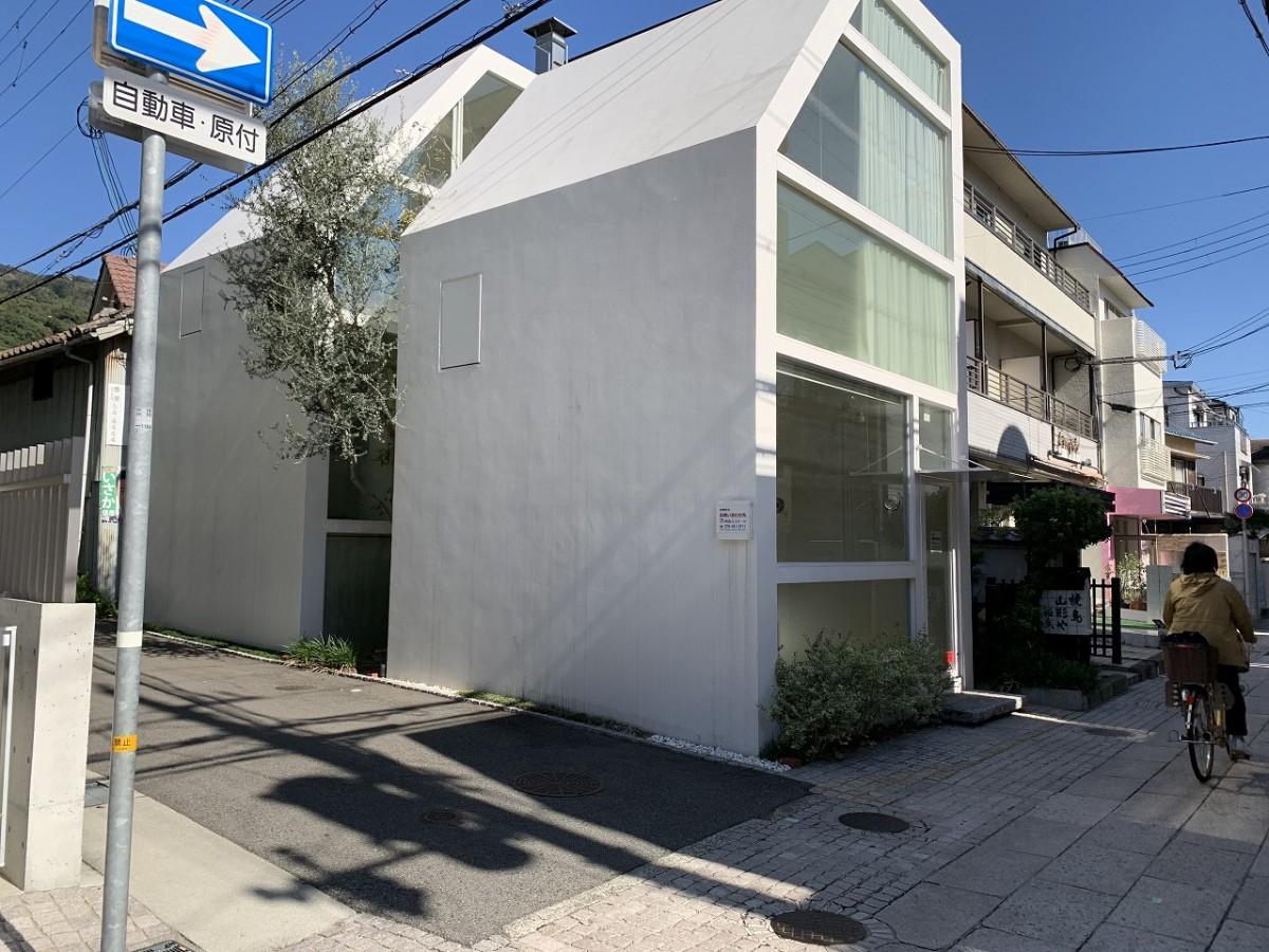 阪急「岡本」フェスティバル通り沿い一棟貸テナント
